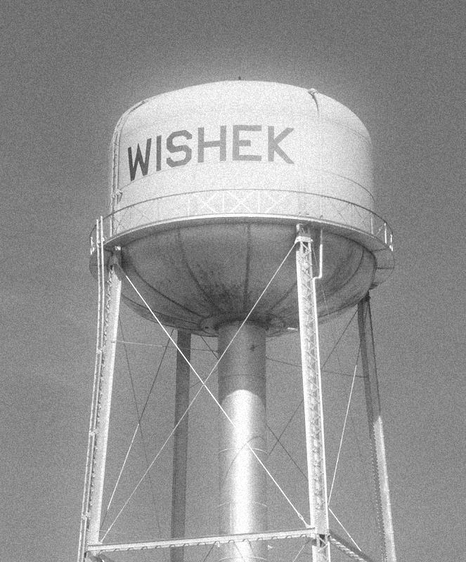 Wishek North Dakota
