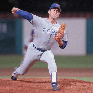 Nolan Ryan's last victory - Aug 15th, 1993.
